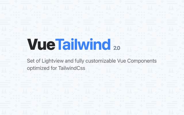 Tailwind Toolbox - Free Starter Components